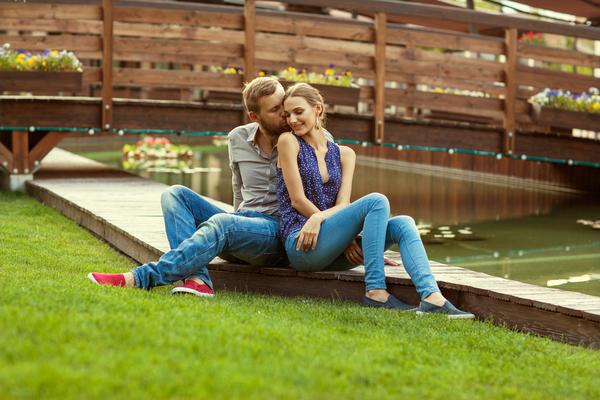 Online dating sjenerthet