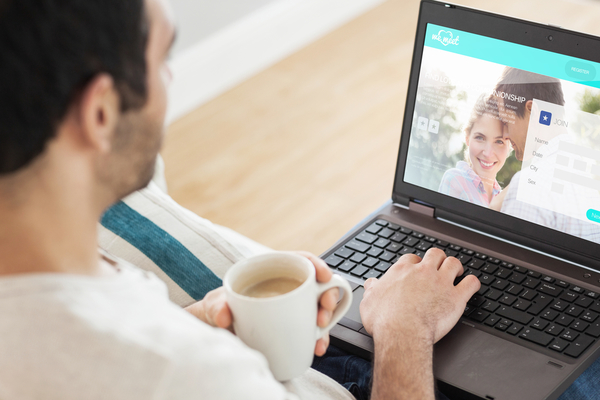 Gode historier om online dating